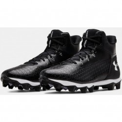 Under Armour Hammer Mid RM fekete