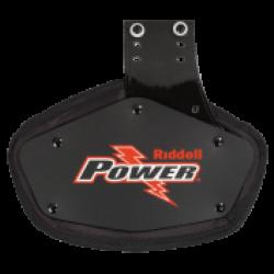 Riddell PK Series back plate