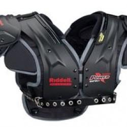 Riddell Power SPX QB/WR